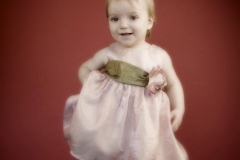 one-year-old-baby-pink-dress