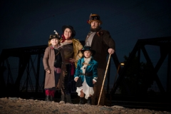 Mesa Family Photography Portraits
