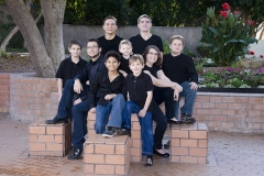 Chandler Family Photography Portraits