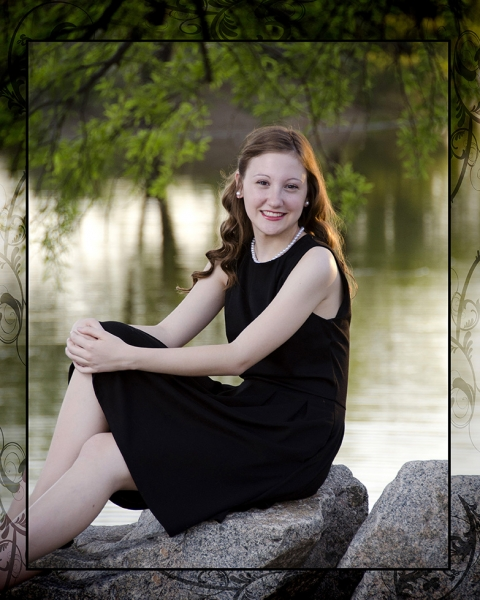 Chandler High School Senior Portraits