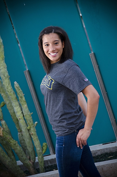 Scottsdale High School Senior Portraits