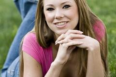 Chandler High School Senior Portraits