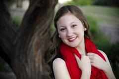 Scottsdale High School Senior Portraits