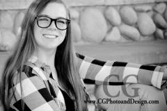 Ahwatukee High School Senior Portraits
