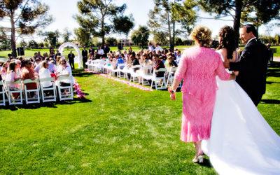 Chandler Wedding Photographer | Photo Display | Prescott Bridal Expo Arizona