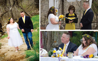 Todd Tarina Prescott Wedding Photography