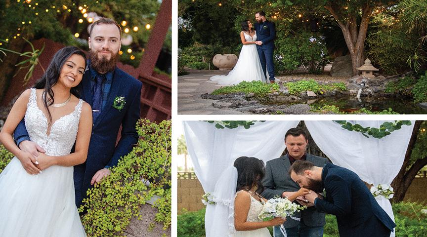 Alejandra and Justin Wedding Photography